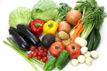 疲労改善は新鮮野菜と果物で解決!