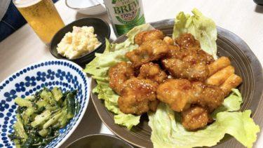 鶏肉がホントに美味しい!いくらでも食べられるヤンニョムチキンのレシピ!