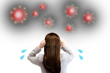 新型ウイルスとファミレスでの咳マナー
