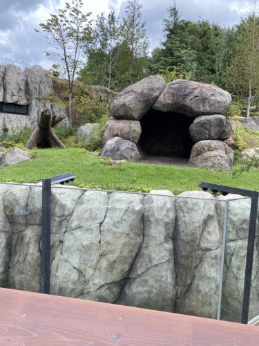 パンダ舎が新しくなった上野動物園に行って来ました(前編)