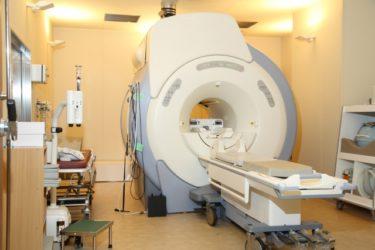 乳がん検診で要精密検査になった話・その②・はじめてのMRI