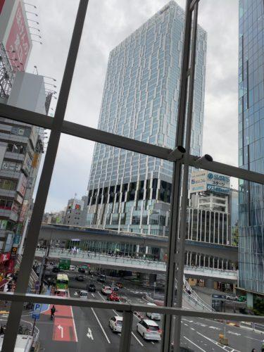 ピンチ!渋谷の新南口がわからず迷子に💦なりつつ、娘とランチに行った話。