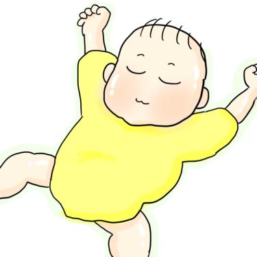 最新!赤ちゃんが泣き止まない時に試して欲しい「ママと赤ちゃんに大切な事」